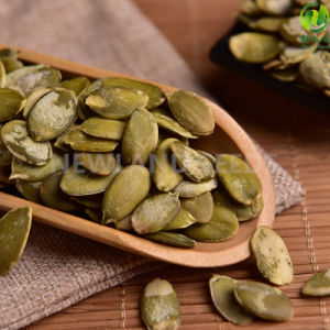 Green Food Snow White Pumpkin Seeds Kernels with Best Price pictures & photos