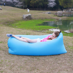 Traveling Laybag Inflatable Laybag Camping Laybag Laybag pictures & photos