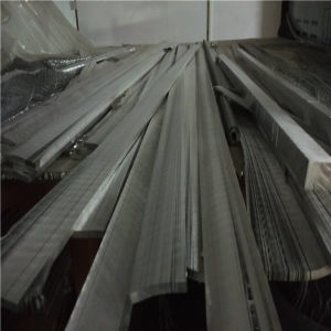 Light Weight Cleanroom Used Aluminum Honeycomb pictures & photos