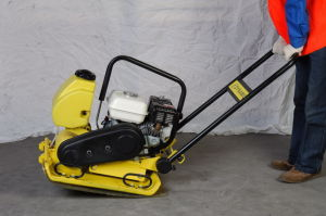 Forward Plate Compactor (HZR-60) pictures & photos