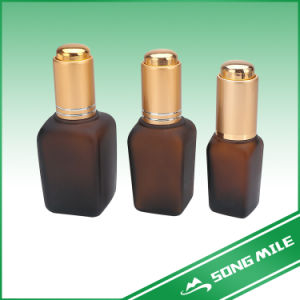 15ml Glass Dropper Bottle Essential Oil Bottle pictures & photos