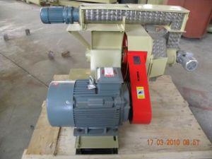 Sawdust Pellet Machine (HKJ-25) Pellet Press pictures & photos