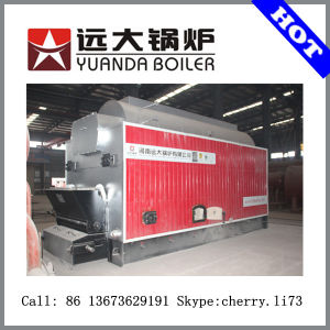 High Quality Boiler Manufacture Sale 1ton to 20ton/Hr Industrial Boilers pictures & photos