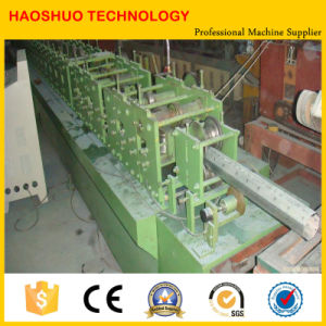 Octagon Pipe Forming Machine pictures & photos