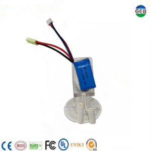 CE/UL Approved 7.4V 700mAh 25c High Quality Airplane Model Battery pictures & photos