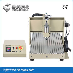CNC Machining CNC Router CNC Milling Machine CNC Machine pictures & photos