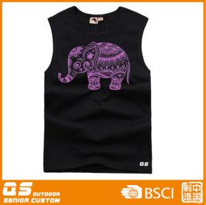 Women′s Vest T-Shirt pictures & photos