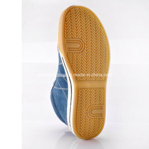 2015-2016 Best Fashion Safety Canvas Shoes M-8225 pictures & photos