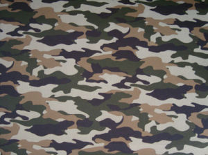 Camouflage Neoprene Rubber Sheet for Sale pictures & photos
