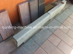Terrazzo Tile Machine with Italy High Technology/Brick Machine pictures & photos