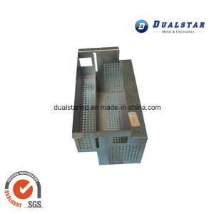 Metal Stamping for Air Humidifier pictures & photos
