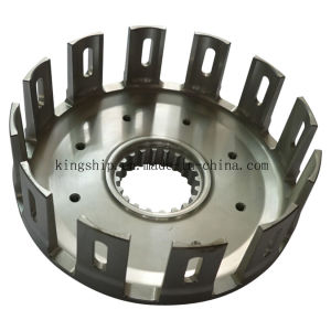High Quality Products Custom Machining Part pictures & photos
