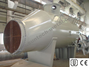 Shell and Tube Steam Heat Exchanger Condenser pictures & photos