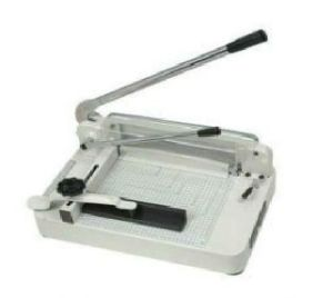 Manual Paper Cutter (HS8688) pictures & photos
