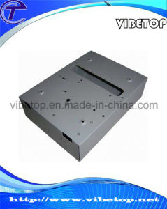 Professional Customize Locked Electronic Enclosure Metal Steel pictures & photos