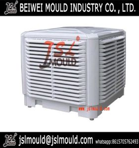 High Quality Plastic Air Cooler Injection Mould pictures & photos