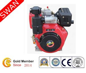 Air Cooled Portable Top Diesel Engine (JC188FB)