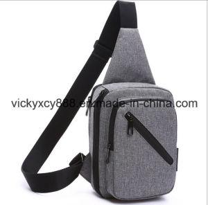 Multifunction Men Single Shoulder Business Travel Chest Bag (CY3333) pictures & photos