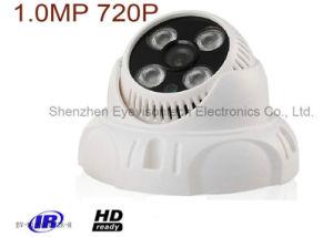 1.0MP IP Dome IR Camera pictures & photos