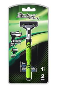 System Razor for Men From Ningbo Kaili pictures & photos