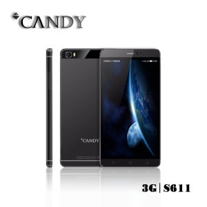 Quality Phablet Style 3G Smart Mobile Phone pictures & photos