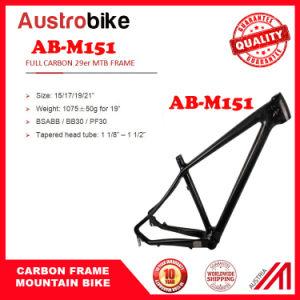 "Wholesale 27.5 Carbon Frame 16""/18""/20"" 650b Mountain Bike Carbon Frames pictures & photos"