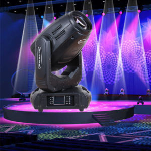 Moving Head Lamp 10r280W Spot/Beam/Wash 3in1 Stage Moving Head Stage Lighting pictures & photos