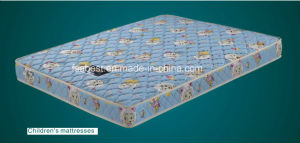 Economic and Extra Firm Coconut Mattress/Children Mattress pictures & photos