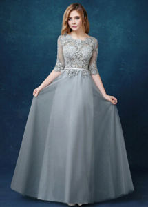 New Arrival Designs Noble Evening Gown pictures & photos