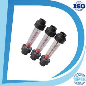 """160-1600L/H Lzs-25D 1""""PT Dia Hose Water Liquid Oil Flow Flowmeter pictures & photos"""