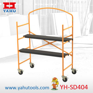 Mobile Mini Weight for Scaffold Material Yh-SD404 pictures & photos