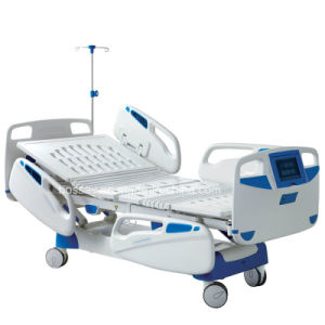 Twelve Function Electric Hospital Bed pictures & photos