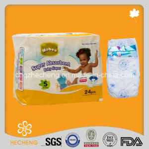 Wholesale Baby Care Disposable Diapers Baby pictures & photos