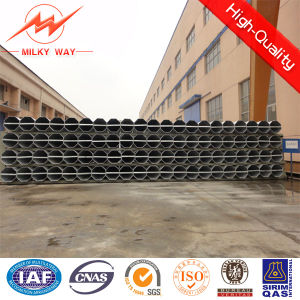 500kv Transmission Line Steel Tubular Pole pictures & photos