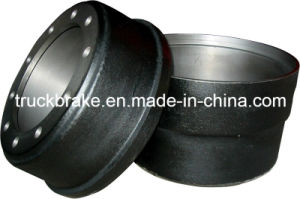 Brake Drum 6584210000 for Truck pictures & photos