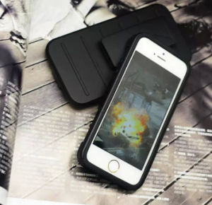 Armor Robot Cell Phone Case for iPhone6 pictures & photos