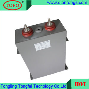 High Voltage Pulse Power Capacitor pictures & photos