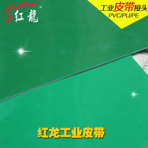 PU PVC Belt Conveying Machine Conveyor Belt pictures & photos