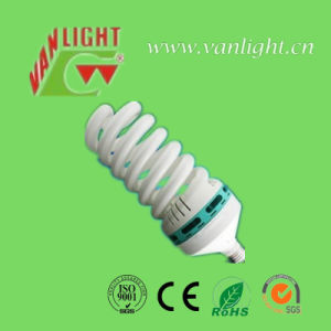 Full Spiral CFL Bulb Energy Saving Lights High Power (VLC-FST6-120W) pictures & photos