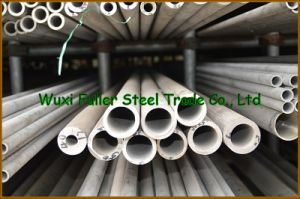 Stainless Steel Tube Stainless Steel Pipe From China Supplier pictures & photos