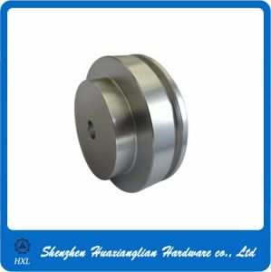OEM Factory Anodizing Aluminum Machining Lathe Turning Parts pictures & photos