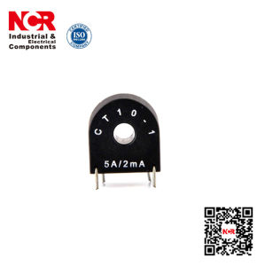 5A/2mA Current Transformer for Energy Meter (CT10-1) pictures & photos
