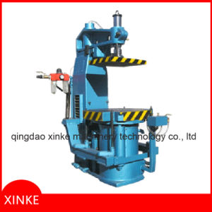 Automatic Sand Cast Molding Machine Manufacturer and Production Line pictures & photos