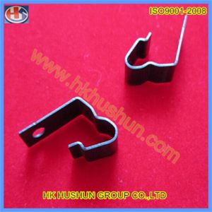 China Supplier Stainless Steel Lamp Spring Contact (HS-LC-016) pictures & photos