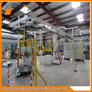 High Capacity Hanging Conveyor System pictures & photos