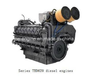 Chinese Henan Series Tbd604bl6 Diesel Engines for Sale pictures & photos