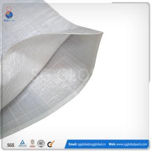 Hot Sale 50kg Capacity Plastic PP Woven Bag pictures & photos