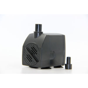 Micro Submersible Fountain Water Pump pictures & photos