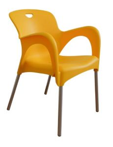 Camping Chair, Picnic Chair, Plastic Stack Conference Chair pictures & photos