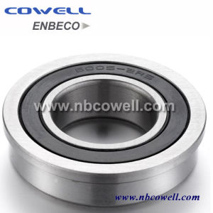 Stainless Steel or Chrome Steel Deep Groove Ball Bearing pictures & photos